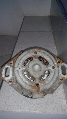 Motor De Lavadora Lg De 6 Kilos