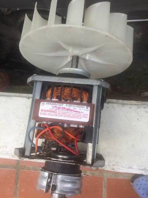 Motor Secadora General Electric We17x Hp. Nuevo