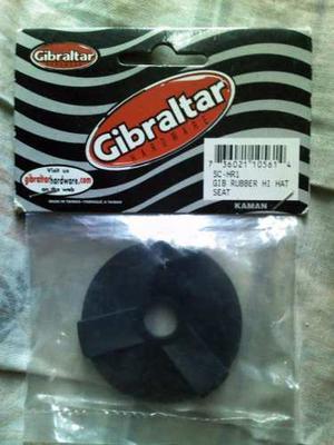 Respuesto Gibraltar Sc-hr1 Rubber Hi Hat Seat