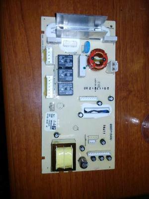 Tarjeta De Control Lavadora General Electric 12 Kg Modelo
