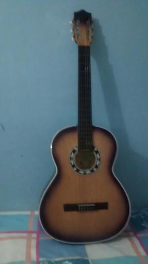 Vendo Mi Guitarra Acústica
