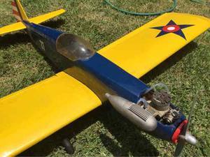 Avion Pt60 Great Plane