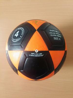 Balon Futbol Sala Milasun 3.8 Bote Alto  Futsal