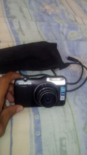 Camara Digital Olympus Vg-170