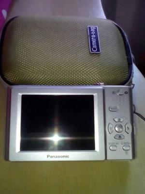 Camara Panasonic Lumix 10 Mpx