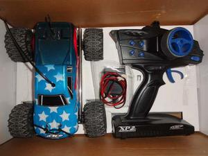 Carro Radio Contro Team Associated wd