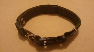 Collar Ajustable De Nylon Para Mascotas