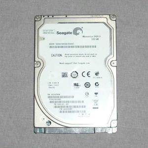 Disco Duro Seagate 320gb - Laptop