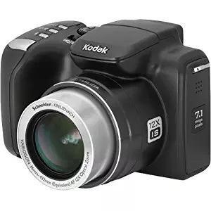 Excelente Camara Kodak Z712 Is 7.1 Mp Incluye Memoria Sd 2gb