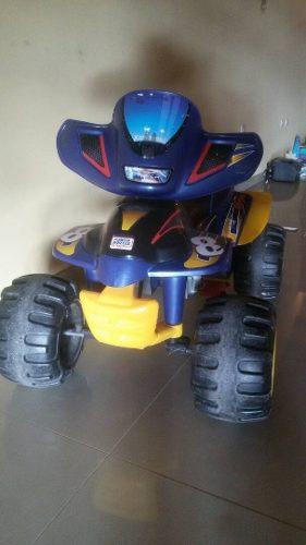 Excelente Moto Eléctrica Para Niños Hot Wheels 12v