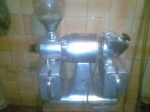 Molino Eléctrico Para Café O Queso