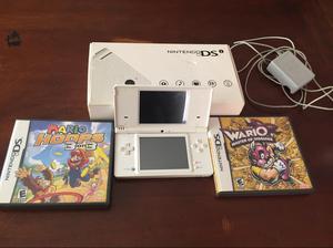 Se Vende Nintendo Ds