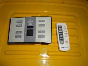 Tarjeta Y Control De Aire Acondicionado Samsung Usados