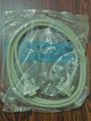 Cable Vga Monitor Macho A Macho 1.5 Mts