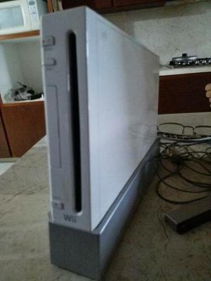 Nintendo Wii (consola De Video)