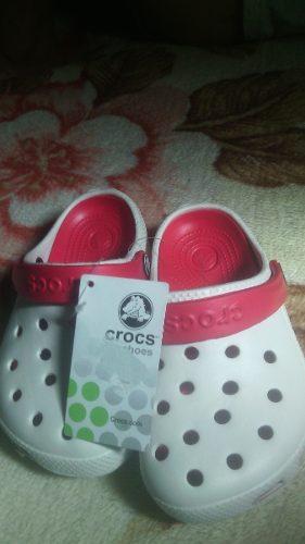 Sandalias Crocs Unisex Niños Y Niñas