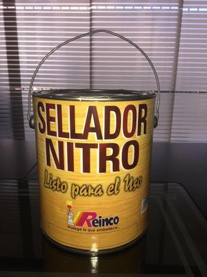 Sellador Nitro