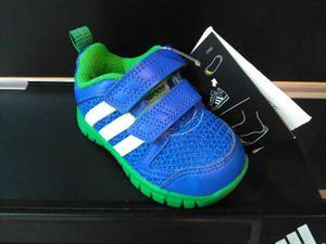Zapatos Deportivos adidas De Ninos Talla 19 A La 26 Original