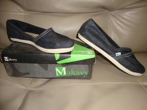 Zapatos Tipo Cocuizas...