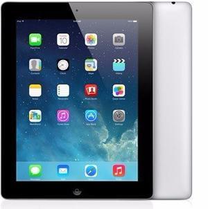 Apple Ipad 4 Original 32 Gb Wifi + Estuche Cuero + Cargador