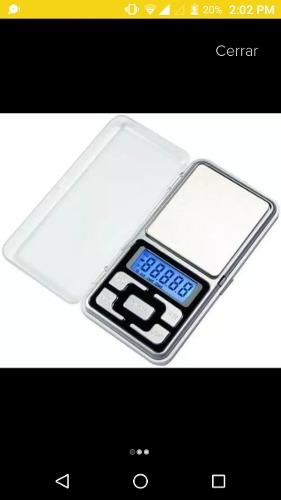 Balanza De Presicion Digital De Joyeria De 0,1 G
