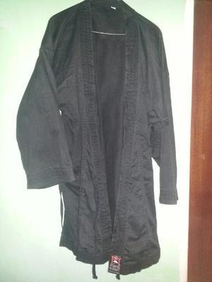 Chaqueta De Kimono Bushido Talla 6