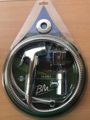 Ducha Telefono Alaska Bm