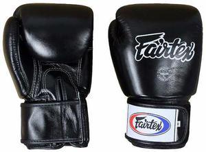 Fairtek Guantes De Boxeo/muay Thai - Negociable