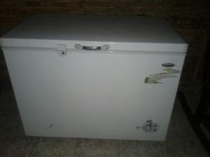 Frezzer Congelador Y Peso Digital
