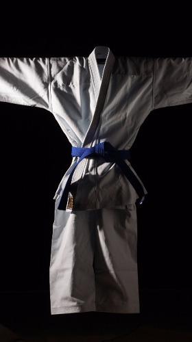 Karategui De Kata Marca Mushin Talla 3.5