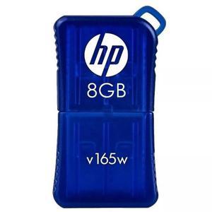 Pen Drive Hp Mini 8 Gb V165w