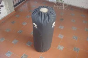 Saco De Boxeo Tamanaco 670 Forrado. Con Cadenas.