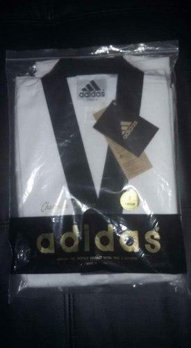 Uniforme De Taekwondo Talla cm Marca adidas Original