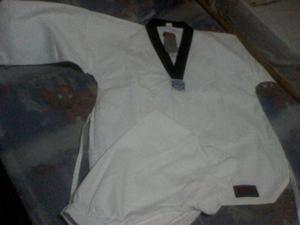 Uniforme O Dobok Taekwondo