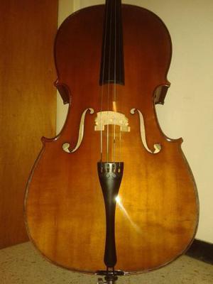 Violoncello Anton Breton 4/4. Nuevo A Estrenar!!