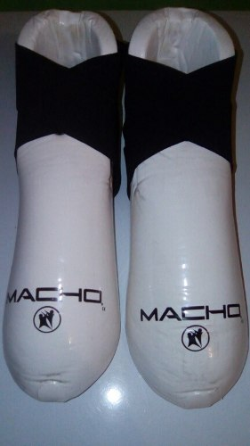 Zapatos De Combate Marca Macho