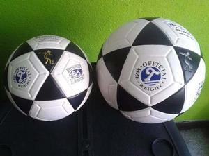 Balón De Fútbol Original Tamanaco