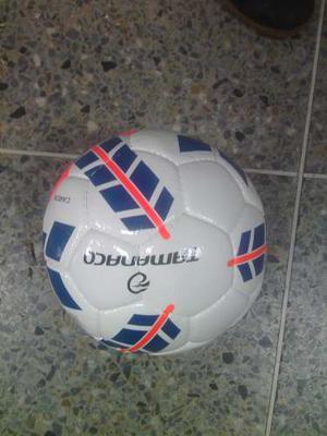Balon De Futbol Sala Marca Tamanaco