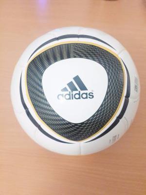 Balon Futbol Sala adidas 3.8 Modelo Jabulani Bote Bajo