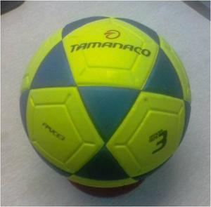 Balon Futbol Tamanaco Numero 5