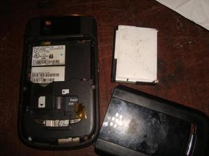 Blacberry Bol 3,liberado450mil
