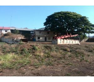 Finca Sector La Villa - San Juan, Negociable