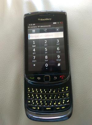 Vendo Blackberry Torch