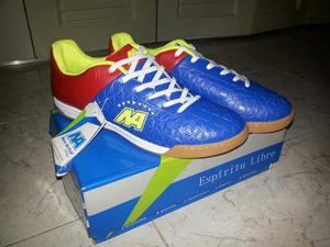 Zapatos De Fútbol Para Caballeros Marca New Arrival