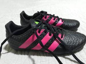 Zapatos Tacos Futbol adidas Ace Talla 4 Us Niño (22,1 Cm)