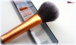 Brocha Real Techniques Powder Brush Base Individual