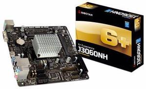Combo Tarjeta Madre Intel Cel Dual Core 1.6 Ram 2gb Nuevas