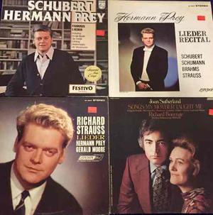 Discos De Acetato Importados Música Clásica