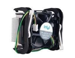 Fancoolers Para Intel Y Amd! Para Todo Tipo De Tarjeta Madre