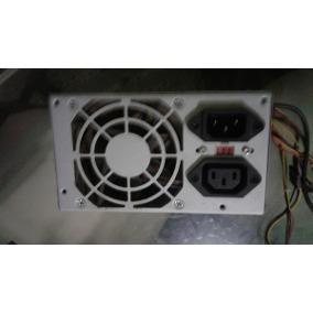 Fuente De Poder Para Pc De 500 Watts Marca A4 Tech Garantia